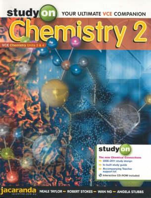 StudyOn Chemistry 2