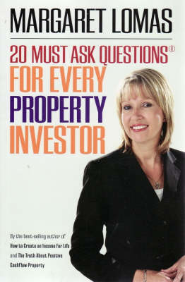 20 Must Ask Questions for Every Property Investor