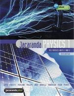 Jacaranda Physics 2 3E EBookPLUS