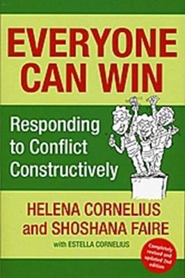 Everyone Can Win: How to Resolve Conflict