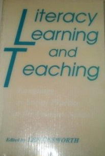 Literacy Learning and Teaching: Language as Social Practice in the Primary School