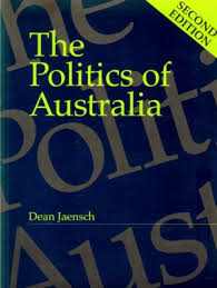 Politics of Australia 2/Ed