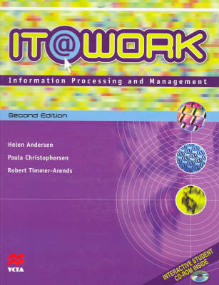 It@Work: Information Processing and Management: Information Processing and Management
