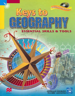 Keys To Geography: Essential Skills & Tools