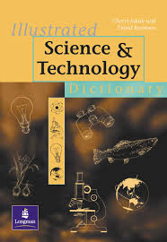 Illustrated Science and Technology Dictionary