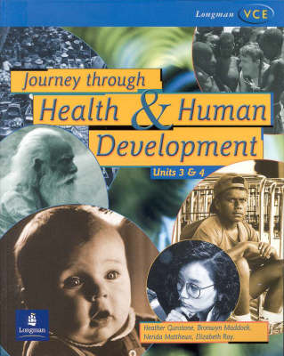 Journey through Health & Human Development: Units 3 & 4 (Senior)