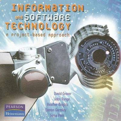 Information And Software Technology A Project Based Approach