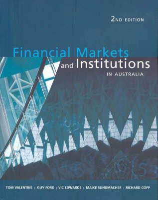 Financial Markets Institutions Australia