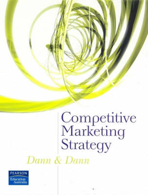 Competitive Marketing Strategy