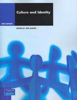 Culture and Identity (Pearson Original Edition)