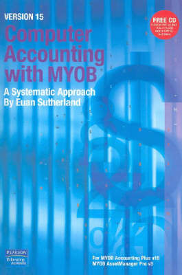 Computer Accounting Myob V15 B