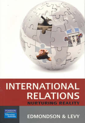 International Relations: Nurturing Reality
