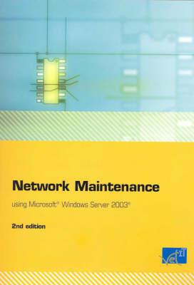 Network Maintenance