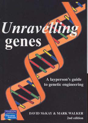 Unravelling Genes (Pearson Original Edition)