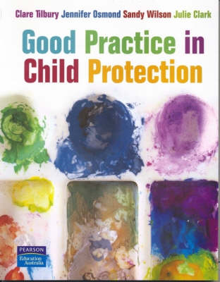 Good Practice in Child Protection