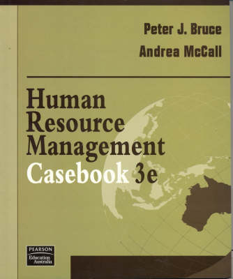 Human Resource Management Casebook