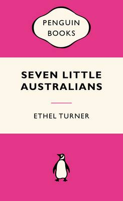 Seven Little Australians Pink PP