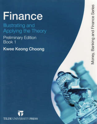 Finance: Illustrating and Applying the Theory. Book 1