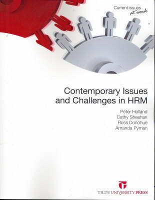 Contemporary Issues and Challenges in HRM