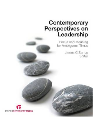 Contemporary Perspectives on Leadership: Focus and Meaning for Ambiguous Times