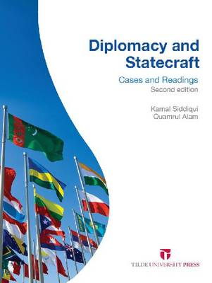 Diplomacy and Statecraft: Cases and Readings