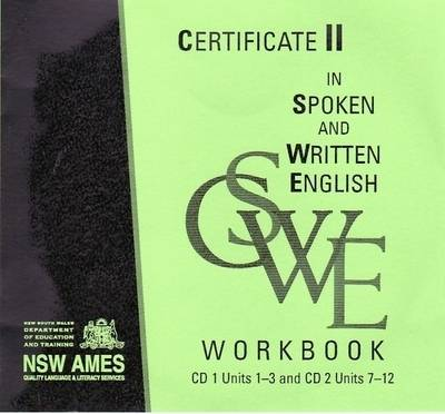 Certificate II in Spoken and Written English