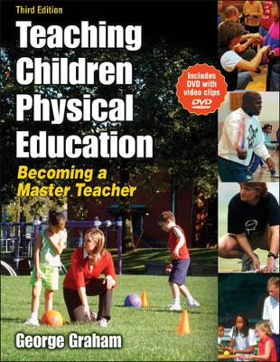 Teaching Children Physical Education: Becoming a Master Teacher