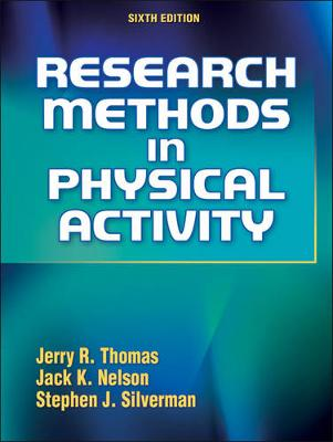Research Methods in Physical Activity