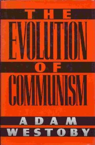 The Evolution of Communism: People, Parties and States in the Twentieth Century