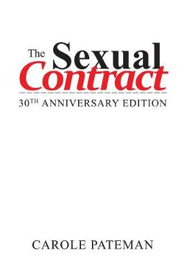 The Sexual Contract