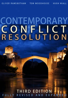 Contemporary Conflict Resolution