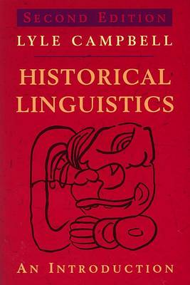 Historical Lingustics: An Introduction