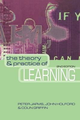 Theory & Practice Of Learning 2ed