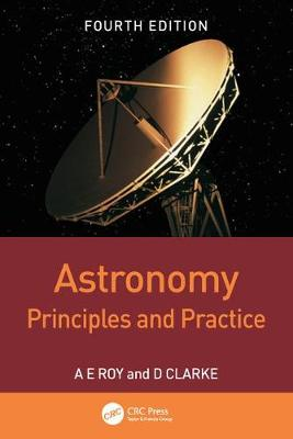 Astronomy: Principles and Practice