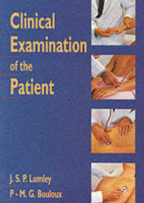 Clinical Examination of the Patient