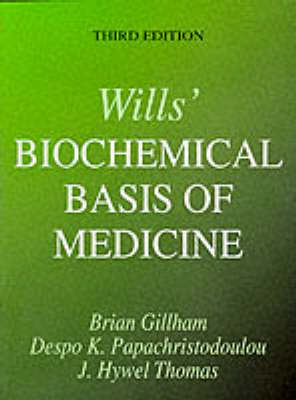 Will'S Biochemical Basis Of Medicine