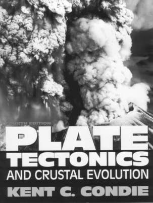 Plate Tectonics and Crustal Evolution