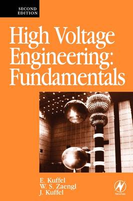 High Voltage Engineering: Fundamentals