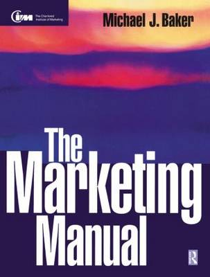 The Marketing Manual