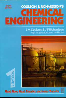 Chemical Engineering: Volume 1
