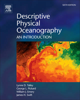 Descriptive Physical Oceanography: An Introduction