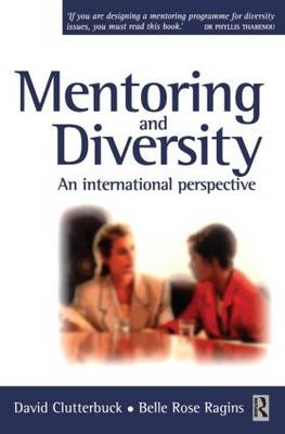 Mentoring and Diversity: An International Perspective