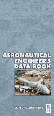 Aeronautical Engineers' Data Book