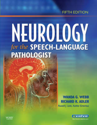 Neurology for the Speech-Language Pathologist