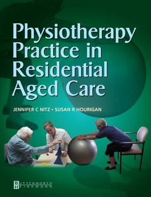 Physiotherapy Practice in Residential Aged Care