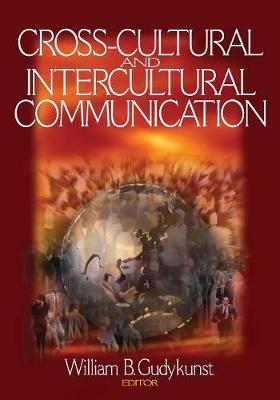 Cross-Cultural and Intercultural Communication