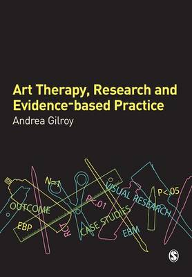 Art Therapy, Research and Evidence-Based Practice