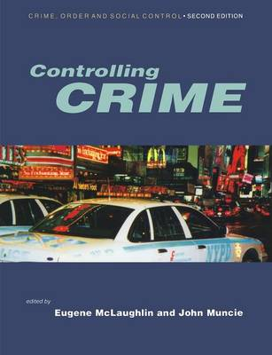 Controlling Crime