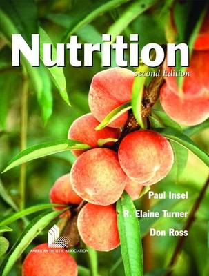 Nutrition: Note Taking Guide