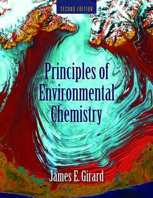 Principles of Environmental Chemistry: Instructor Resources